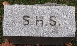 Sarah <I>Hayes</I> Schuyler