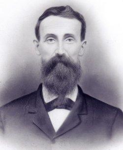 Rev Alexander Craighead Stockard