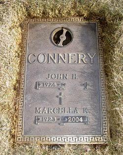 Marcella Katherine <I>Schindler</I> Connery