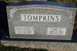 Earl Conrad Tompkins
