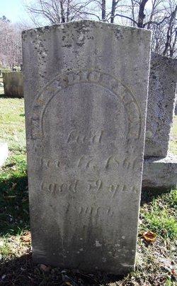 Mary Dickinson