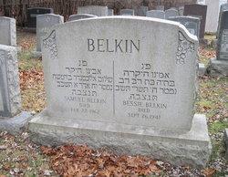 Bessie Belkin