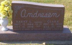 Harry Lorenz Andresen