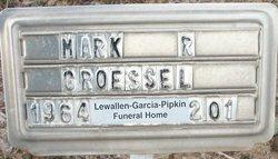 Mark A. Groessel