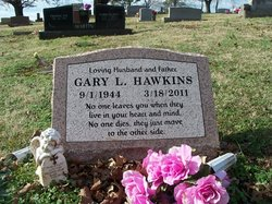 Gary L Hawkins