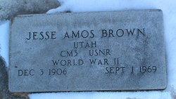 Jesse Amos Brown
