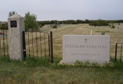 Standard Cemetery