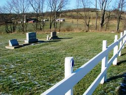 Rossi Family Cemetery