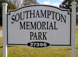 Southampton Memorial Park