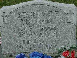 Lawrence Truban