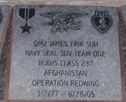 James Erik Suh (1977-2005) - Find A Grave Memorial