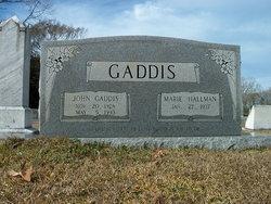 John Gaddis