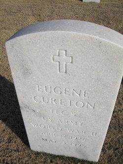 Eugene Cureton