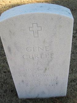 Gene Curlee