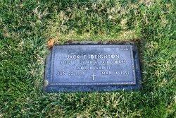Jack F Deighton