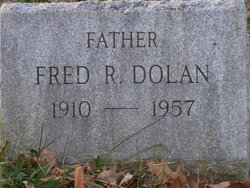 Fred Richard Dolan