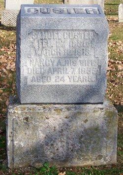 Samuel Custer