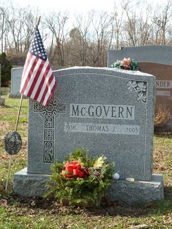 Thomas Joseph McGovern, Jr