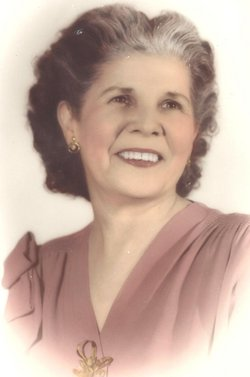 Mary Ida <I>Perdue</I> Gonsey