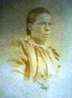 Minerva McGahuey