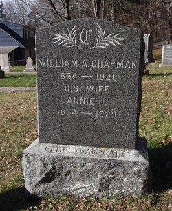 William A. Chapman