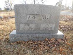 James Wilbur Appling