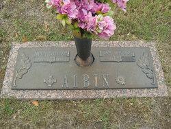 Nan <I>Brooks</I> Albin