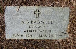 A. B. Bagwell