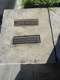 Washington Irving Cleveland