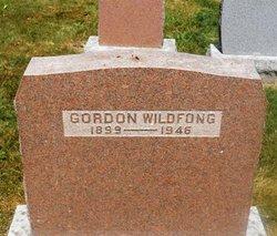 Gordon William Wildfong