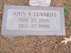 John Russell Edwards