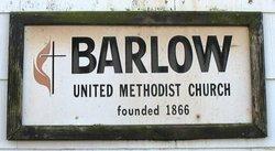 Barlow Churchyard