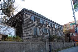 Quaker Meeting House Cemetery