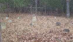 Old Reed Cemetery