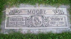 Vivian Morene <I>Penfold</I> Moore