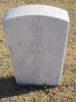 Bobby Lee Finney