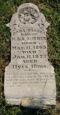 Dora Barbra Burner