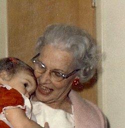 Gladys Viola <I>Conn</I> Griggs