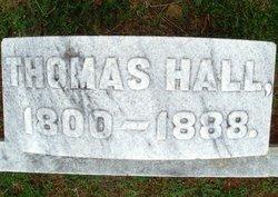 Thomas J. Hall