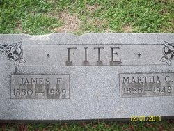 James Francis Fite