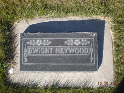 Dwight Heywood