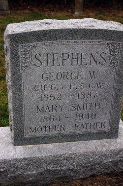 George Wesley Stephens