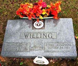 George Edwin Willing