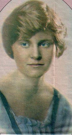 Hadley <I>Richardson</I> Hemingway Mowrer