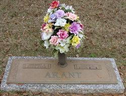 Annie E Arant