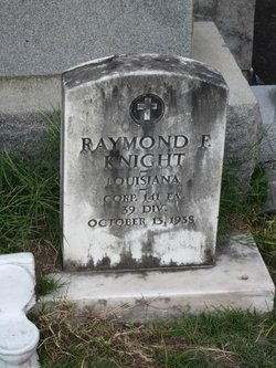 Raymond F Knight (Unknown-1938) - Find A Grave Memorial on