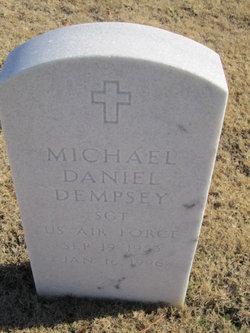 Michael Daniel Dempsey