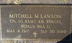 Mitchell M. Lawson