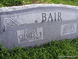 Charles William Bair