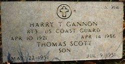 Thomas Scott Gannon